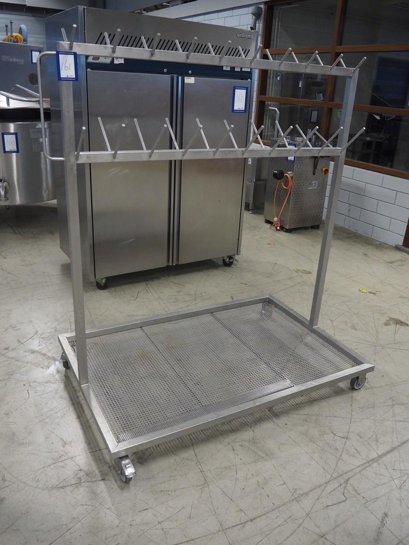NN tool trolley - Internal transport - Transport and