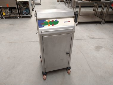 Online auction food processing machinery, catering and ...